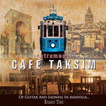 Testi Cafe Taksim