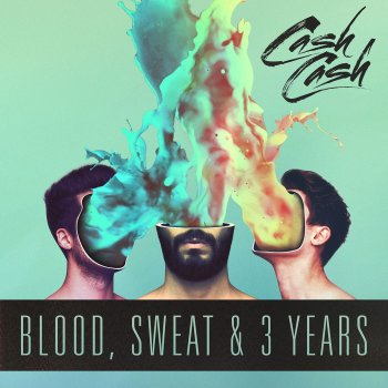 Testi Blood, Sweat & 3 Years
