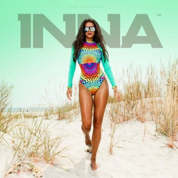 We Wanna by Inna feat. Daddy Yankee - cover art