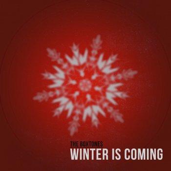 Testi Winter Is Coming