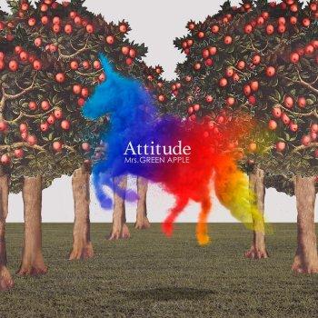 Testi Attitude