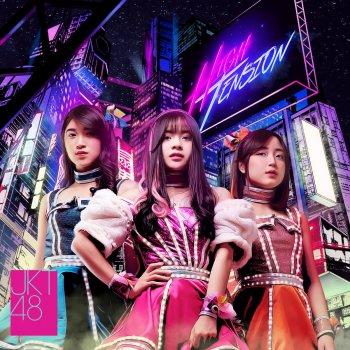 Beginner by JKT48 album lyrics | Musixmatch - Song Lyrics