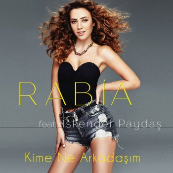 Kime Ne Arkadaşım lyrics – album cover