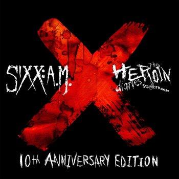 Testi The Heroin Diaries 10th Anniversary Edition
