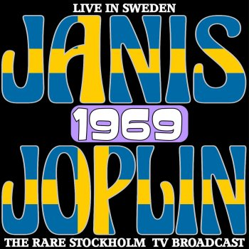 Testi Live In Sweden 1969 - The Rare Stockholm TV Broadcasts