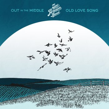 Testi Out In The Middle / Old Love Song