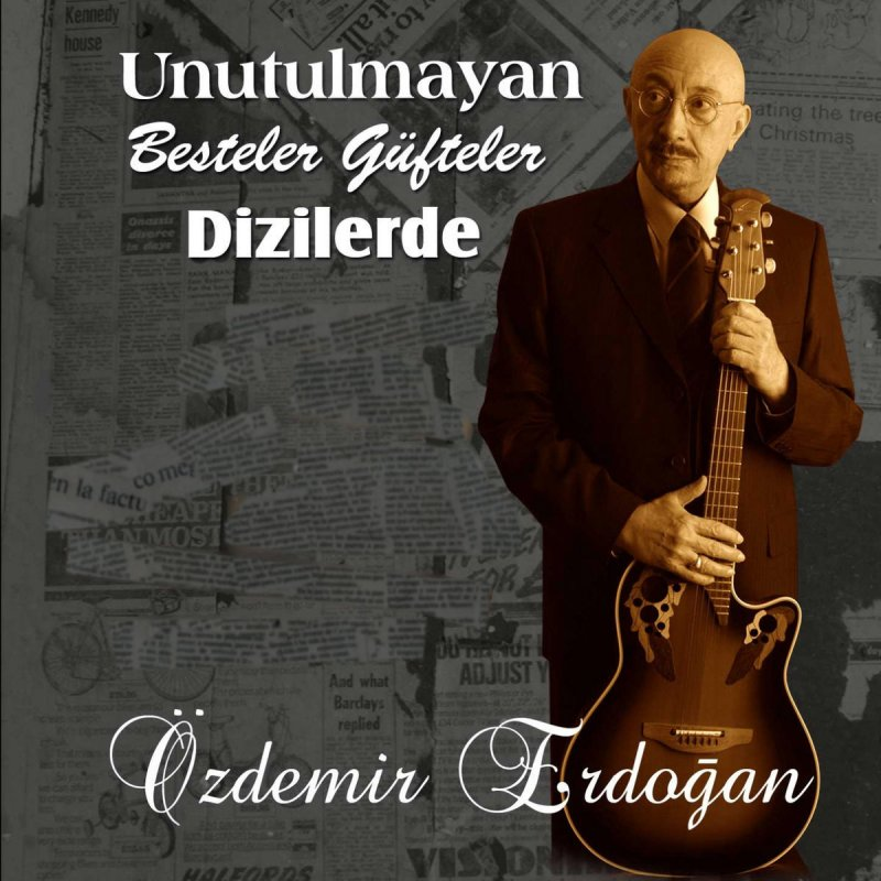Ozdemir Erdogan Bir Sevgili Arasan Lyrics Musixmatch