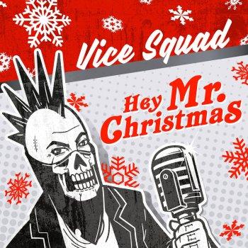 Testi Hey Mr Christmas
