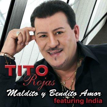 Testi Maldito Y Bendito Amor (Versión Salsa) (feat. India) - Single