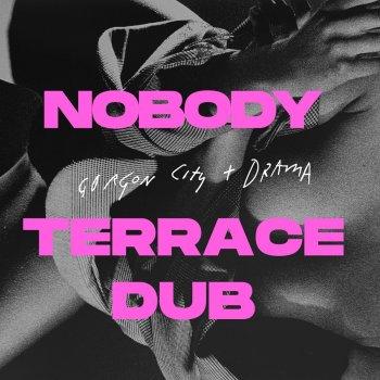 Testi Nobody (Terrace Dub) - Single