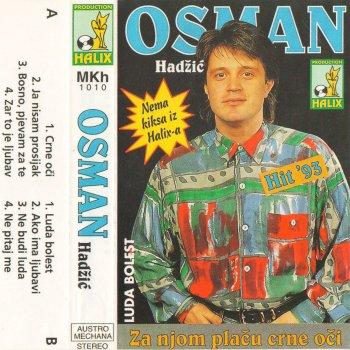 Testi Za njom placu crne oci (Bosnian music)