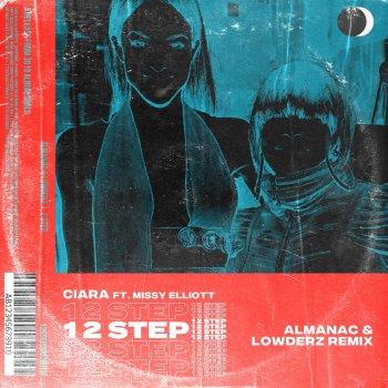 Testi 1, 2 Step - Single (feat. Missy Elliott) - Single
