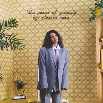 Not Today lyrics – album cover