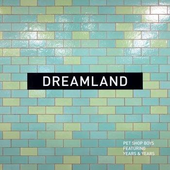 Testi Dreamland - Single