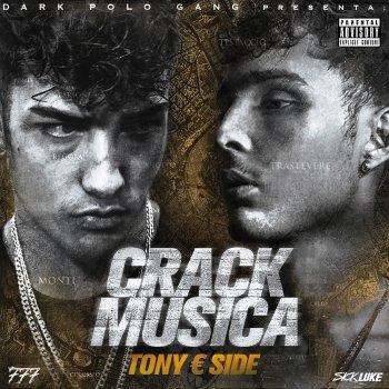 Testi Crack musica