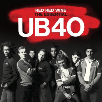 Testi Red Red Wine - The Essential UB40