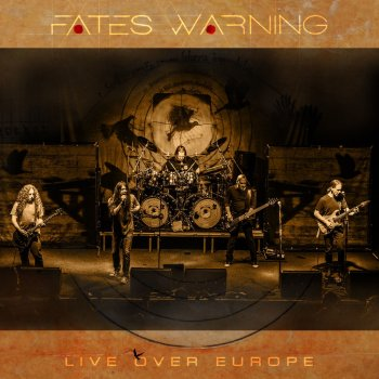 Testi Live Over Europe