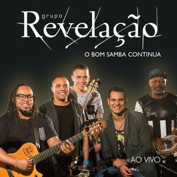 Testi O Bom Samba Continua - Ao Vivo
