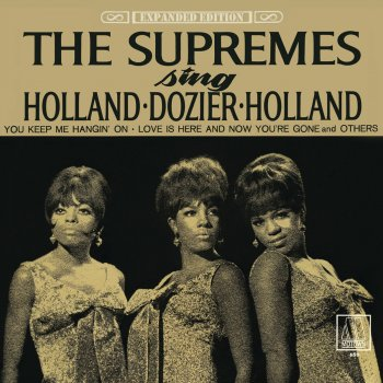 Testi The Supremes Sing Holland - Dozier - Holland (Expanded Edition)