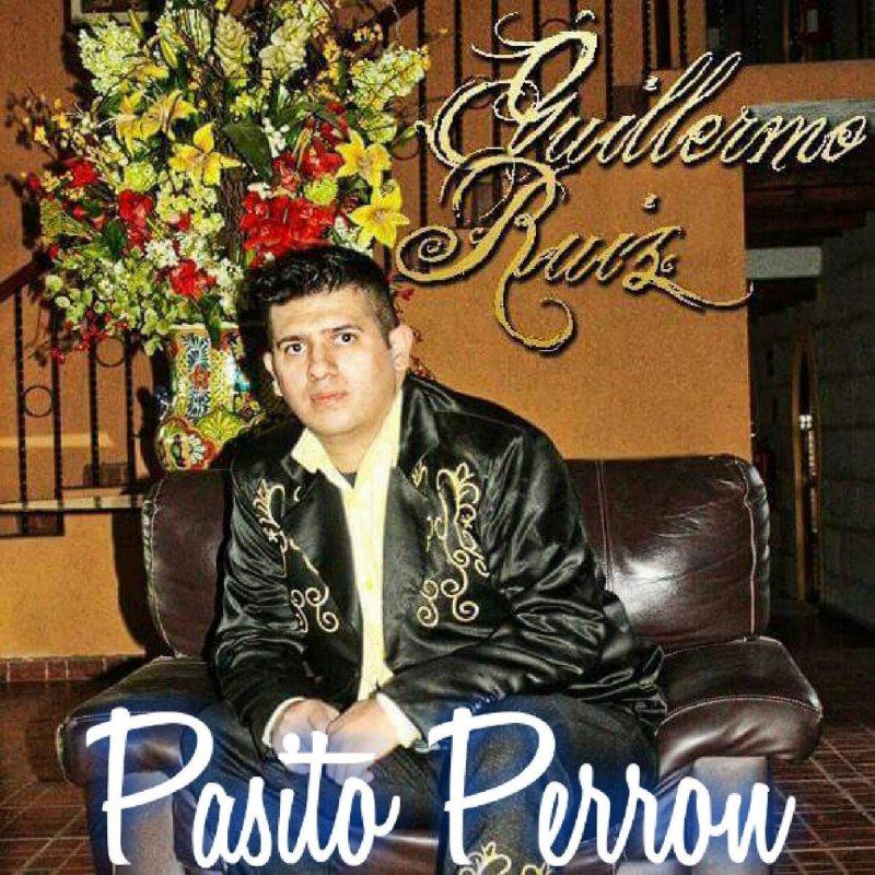Letra De Pasito Perron De Guillermo Ruiz Musixmatch