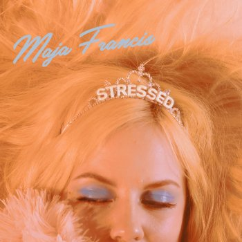 Stressed - cover art