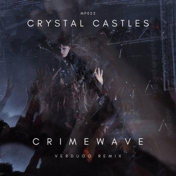 Testi Crymewave (VERDUGO Remix)