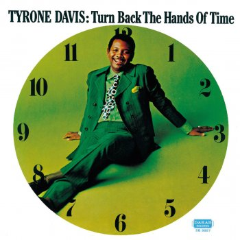 Turn Back the Hands of Time All the Waiting Is Not in Vain - lyrics