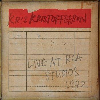 Testi Live at RCA Studios 1972