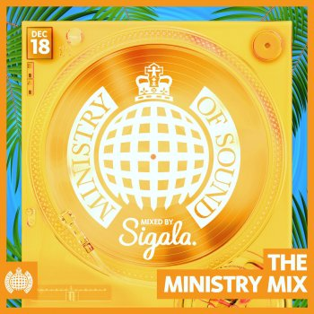 Testi The Ministry Mix Dec '18