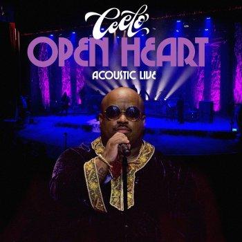 Testi Open Heart Acoustic Live