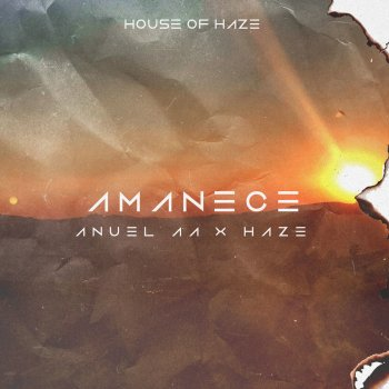 Amanece lyrics – album cover