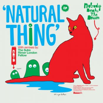Testi Natural Thing