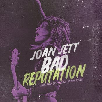 Testi Bad Reputation (Music from the Original Motion Picture)