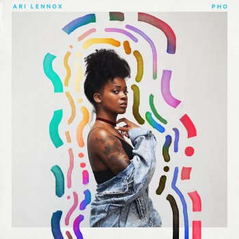 Night Drive by Ari Lennox - cover art