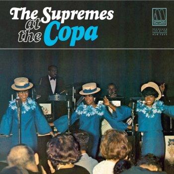 Testi The Supremes at the Copa (Live)