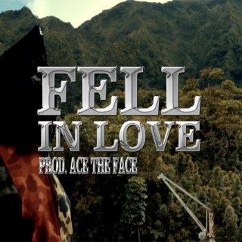 Testi Fell In Love