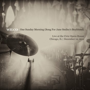 Testi One Sunday Morning (Song for Jane Smiley's Boyfriend) [Live] - EP