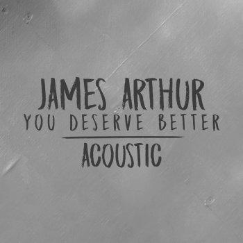 Testi You Deserve Better (Acoustic)
