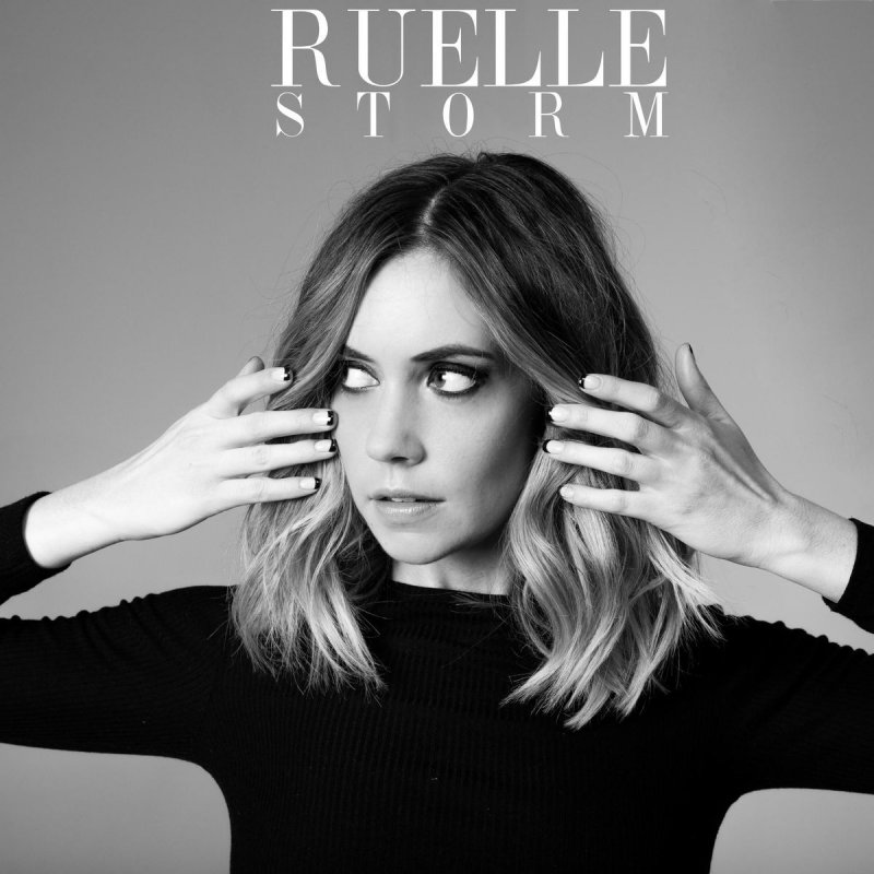 Ruelle i get to love you lyrics traduction
