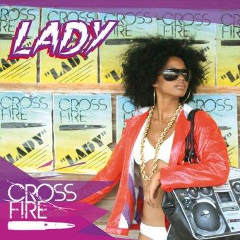 Lady lyrics – album cover