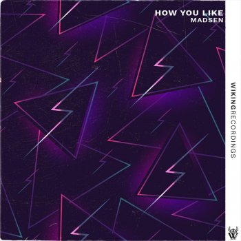 How You Like - cover art