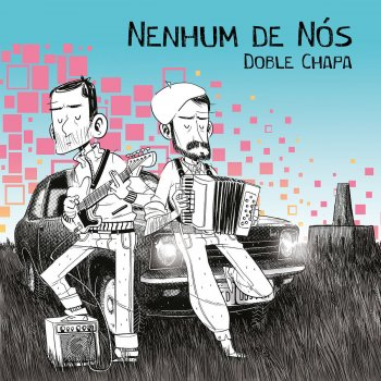 Doble Chapa - cover art