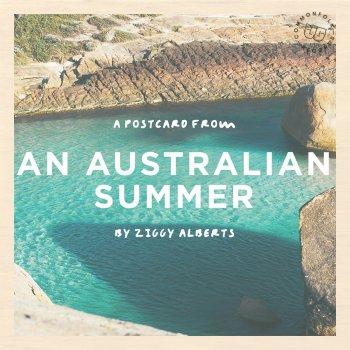 Testi A Postcard from an Australian Summer