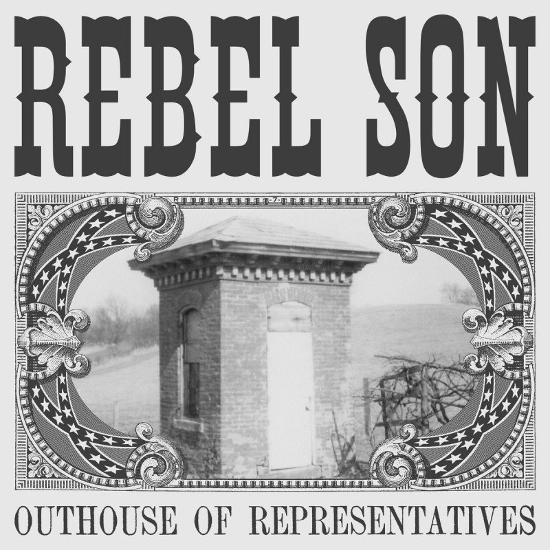 Rebel Son - The Greatest Place on Earth Lyrics | Musixmatch