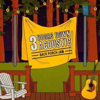 Testi Acoustic Back Porch Jam