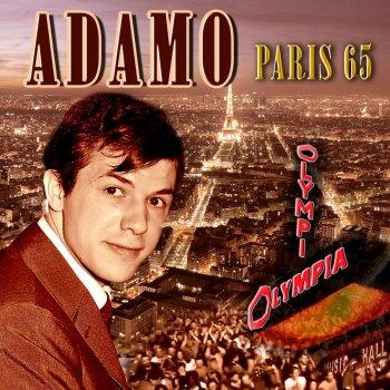 Testi Paris 65 (Olympia en Vivo)