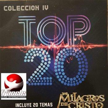 Testi Top 20 Colección, vol. 4