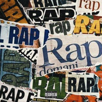 Testi RAP (feat. izi) - Single