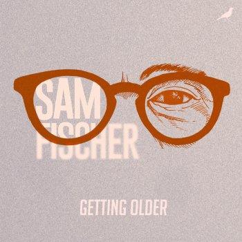 Testi Getting Older