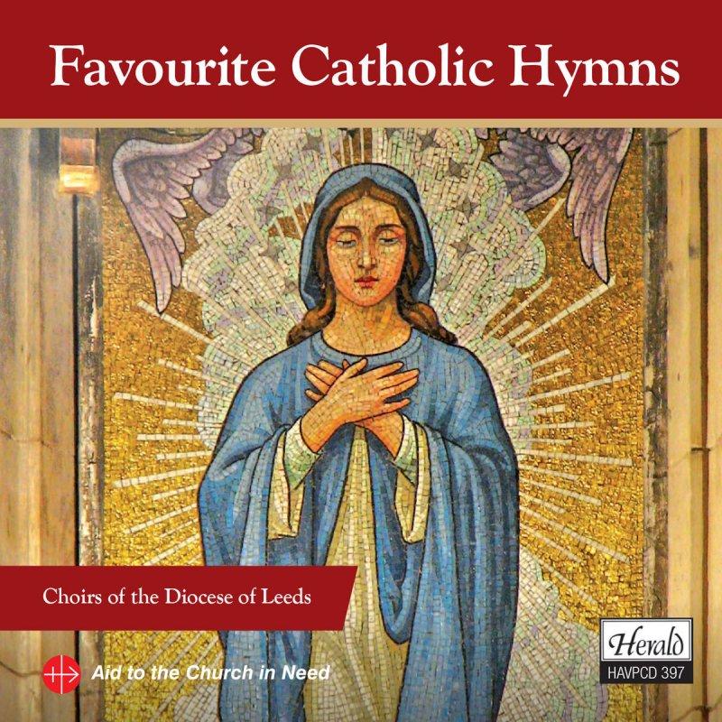 Choirs Of The Diocese Of Leeds Sweet Heart Of Jesus Harm Daniel Justin Lyrics Musixmatch